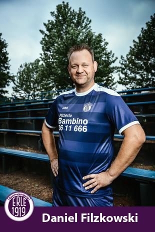 Daniel Filzkowski