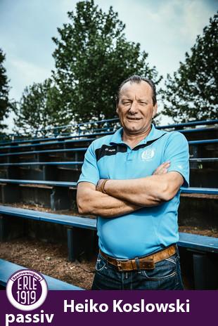 Heiko Koslowski passiv