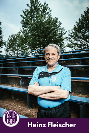 Heinz Fleischer