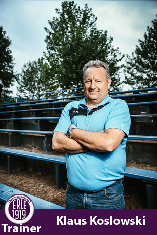 Klaus Koslowski Trainer