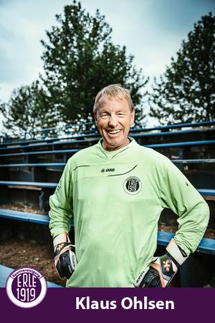 Klaus Ohlsen