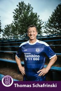 Thomas Schafrinski