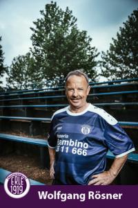 Wolfgang Rösner