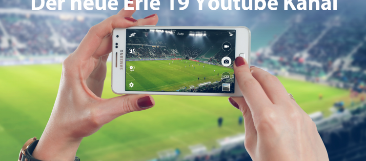 Erle 19 Youtube Kanal