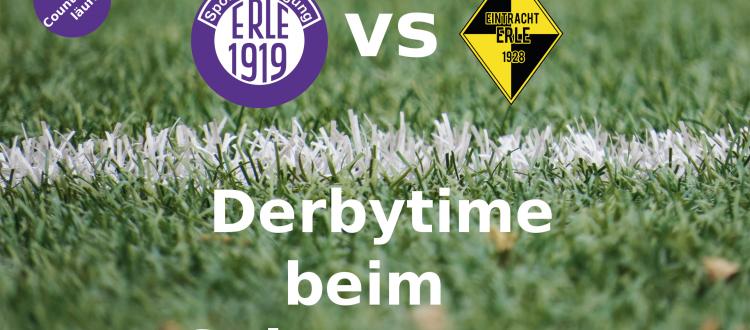 Derbytime = Saisonstart 2017