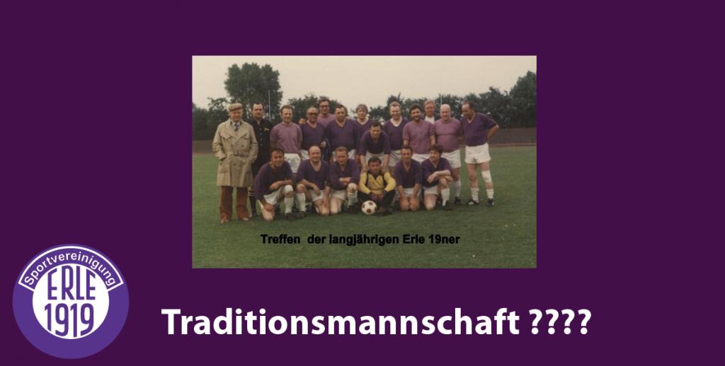 Traditionsmannschaft