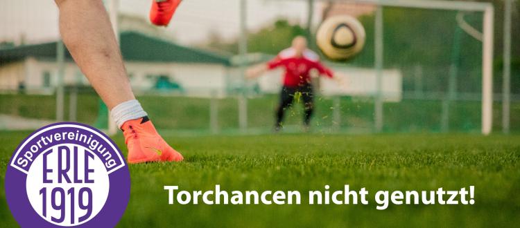 2. Mannschaft gegen VfB Kirchellen II