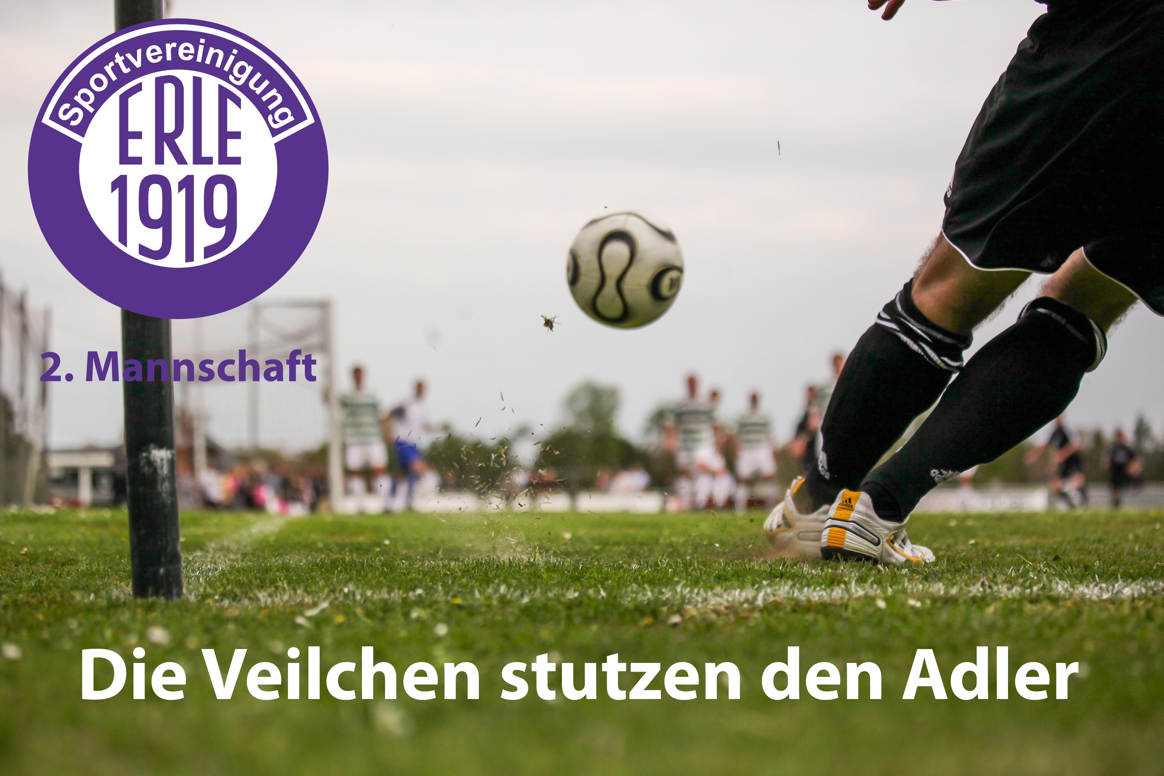 2. Mannschaft vs. Adler Ellinghorst I