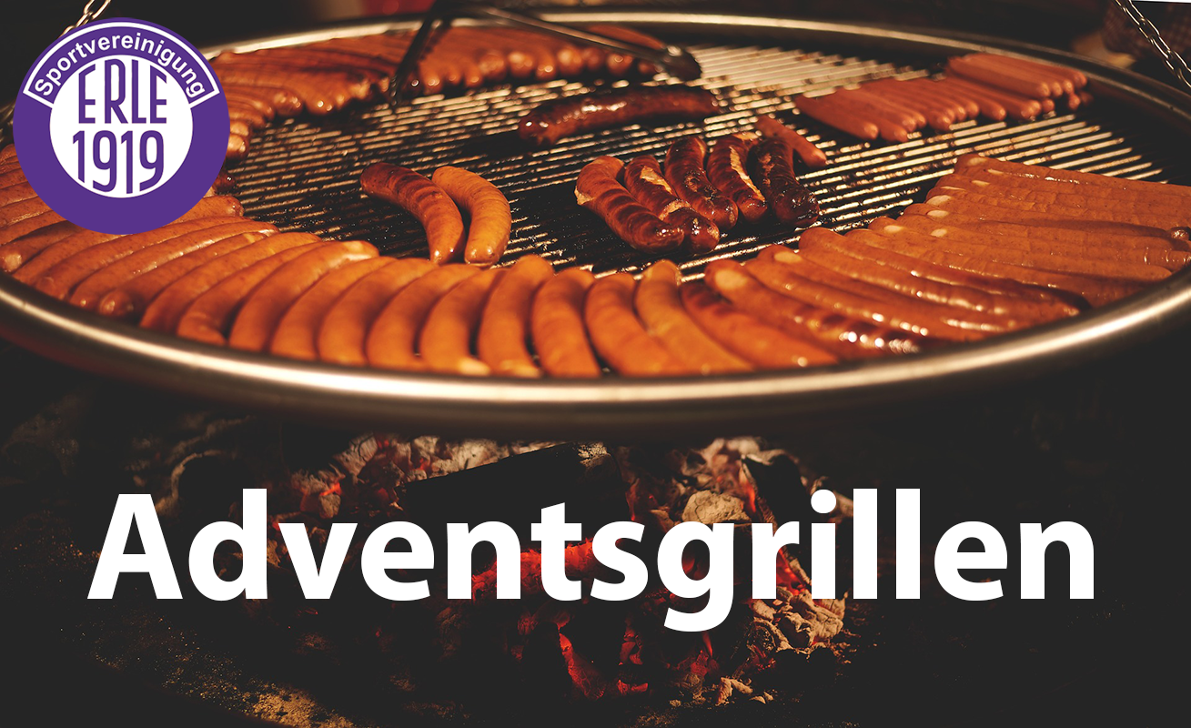 Adventsgrillen